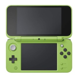 Nintendo 2DS XL Minecraft Edition angekündigt