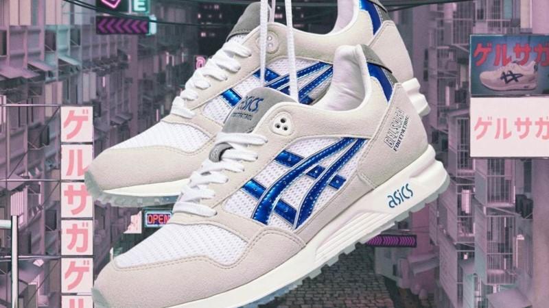 Footpatrol Asic Gel Saga Sneaker
