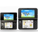 2DS und 3DS Modelle Vergleich