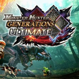 Monster Hunter Generations Switch: Demo erschienen