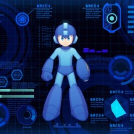 Mega Man 11: Neues Video