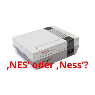 'N-E-S' oder 'Ness' – So wird's richtig ausgesprochen!
