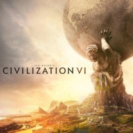 Civilization VI jetzt auch für Nintendo Switch