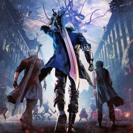 Devil May Cry 5: Gameplay Trailer