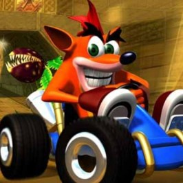 Crash Team Racing Remake in Arbeit?