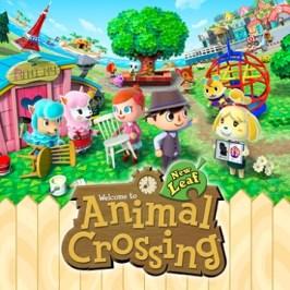 Animal Crossing: Diese Oma hat 3.500 Spielstunden!