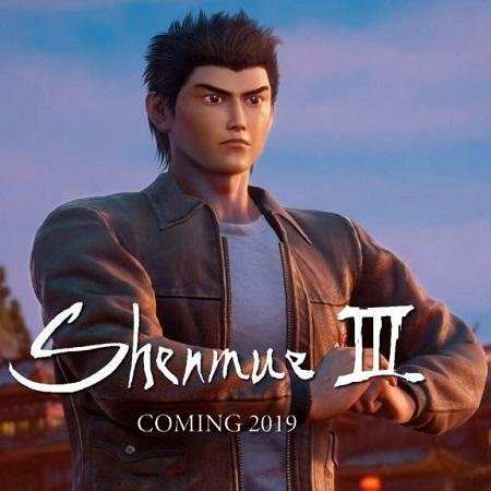 Shenmue III: Neue Details bekannt gegeben