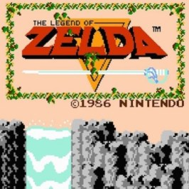 Zelda für NES: Versteckte Welt entdeckt