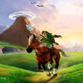 Zelda Ocarina of Time jetzt im Koop spielbar!