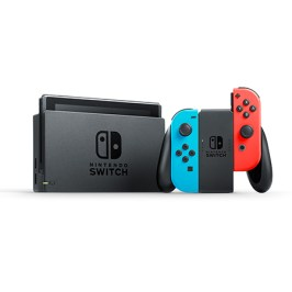 Scheinbar 2 neue Nintendo Switch Modelle geplant