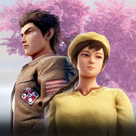 Shenmue III – MAGIC 2019 Trailer