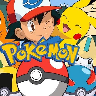 """Studie: Entdeckung von """"Pokémon-Zone"""" im Gehirn"""