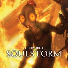Oddworld: Soulstorm – erste Infos + Trailer