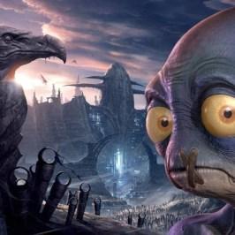 Oddworld Soulstorm: Neues Gameplay von der E3