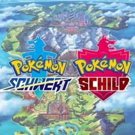 Pokémon Schwert & Schild: Neuer Trailer