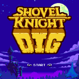 Shovel Knight Dig: Screenshots + Trailer
