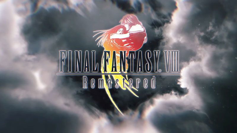 Final Fantasy III Remastered