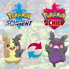 Pokémon Schwert & Schild: Neue Infos