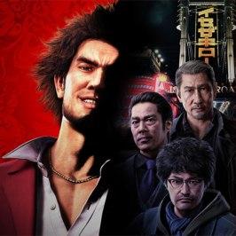 Yakuza 7 für PlayStation 4 angekündigt