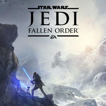 Star Wars Jedi: Fallen Order – Neuer Trailer