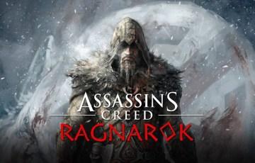 Gerüchte um Assassin's Creed Ragnarok Leak