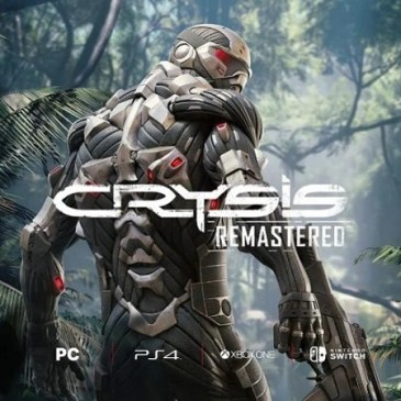 Crysis Remastered angekündigt