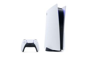 PS5 Digital Edition: Leichteres Modell in Sicht