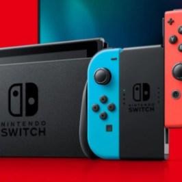 Switch Pro soll kurz vor E3 enthüllt werden