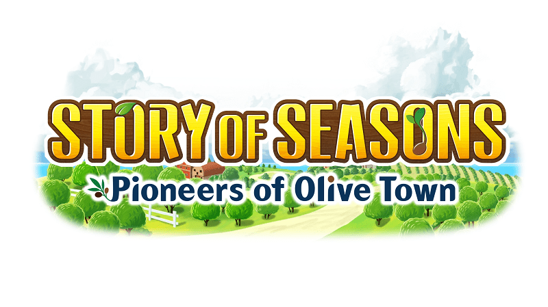 Story of Seasons: Pinoeers of Olive Town