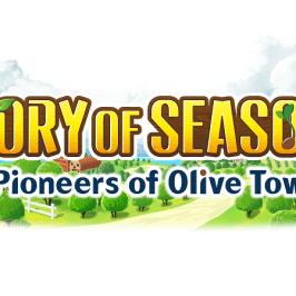 Story of Seasons: Pioneers of Olive Town angekündigt