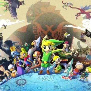Zelda Wind Waker und Twilight Princess für Switch?