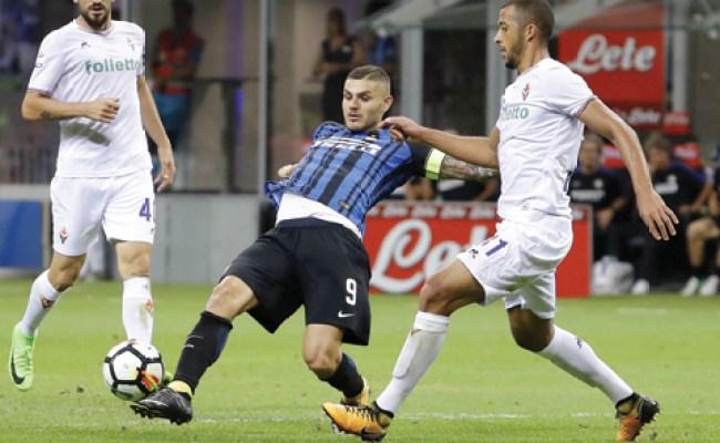 Inter Milan Match Juve With Winning Starts Kuwait Times