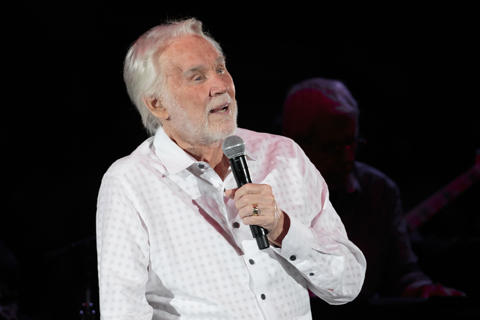 Country Legend Rogers Cuts Short Farewell Tour Kuwait