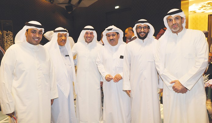 Kuwait Health Ministry ready to face any emergency in the region