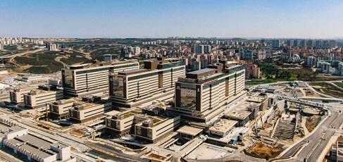 Turkey: EBRD finances hospital in Istanbul