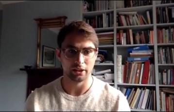 VIDEO: Simon Parker speaks to Ben Allen