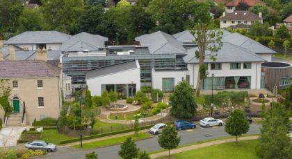 Ireland: IMMAC acquires care facility in Kildare