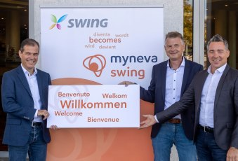 Germany: Myneva Group acquires Swing