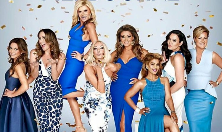 Real Housewives of Melbourne: Gina Liano, Jackie Ignite ...
