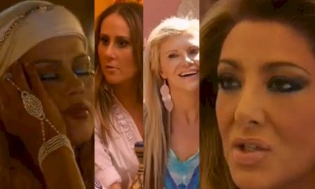 Real Housewives of Melbourne 2016 US Ratings Get Worse ...