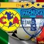 América Vs Pachuca En Vivo Score Liga Mx Table Results 2019