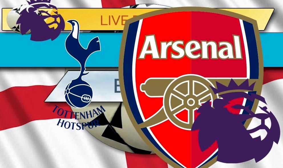 Under the management of sir alex ferguson. Tottenham Hotspur vs Arsenal Score: EPL Table Results