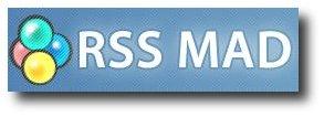 Logo RSS Mad