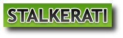 Logo Stalkerati