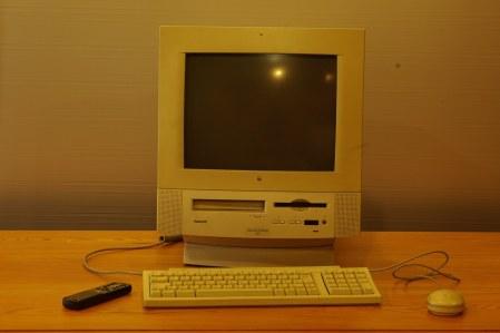 Bild Apple Performa