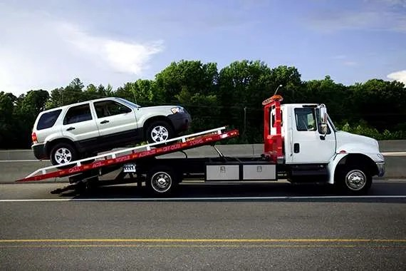 Towing And Rental Coverage Are They Worth It?  Leavitt