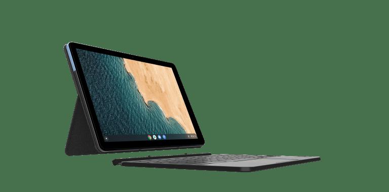 La Chrometab Lenovo IdeaPad Duet