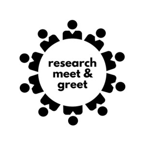 Research Meet and Greet Logo