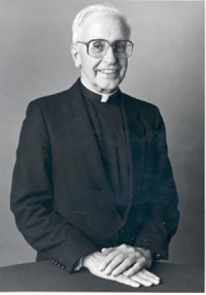 Fr. Richardson