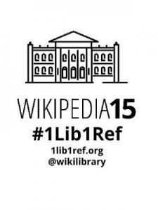 1Lib1Ref